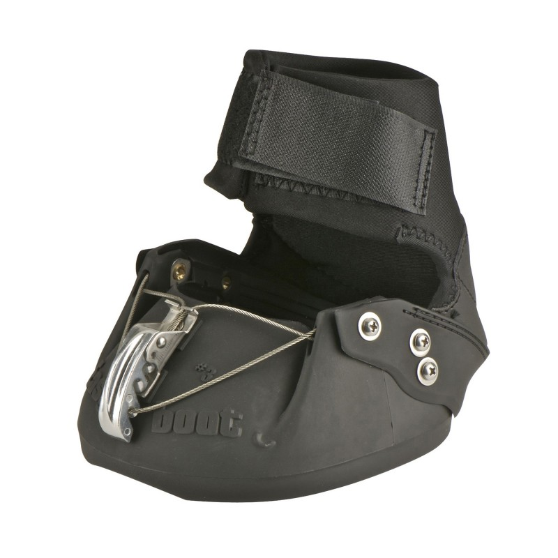 Guetre pour hipposandale cheval Easyboot - Easy boots cheval - Chaussure pour chevaux
